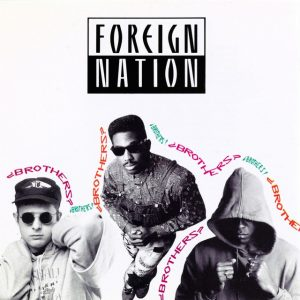 foreign nation