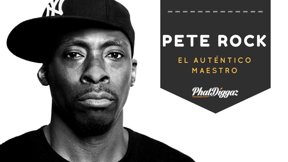 pete rock 2018 phatddiggaz